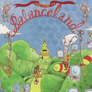 Balanceman 歌手頭像