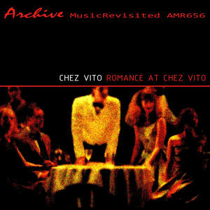 Chez Vito 歌手頭像