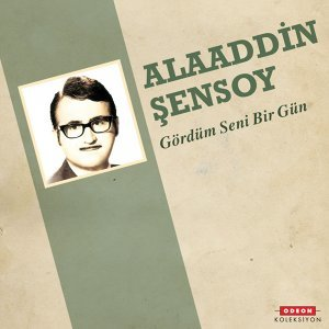 Alaaddin Şensoy 歌手頭像
