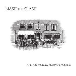 Nash The Slash