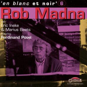 Rob Madna 歌手頭像