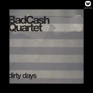Bad Cash Quartet 歌手頭像
