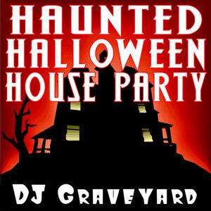 DJ Graveyard 歌手頭像