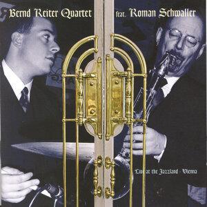 Bernd Reiter Quartet Feat. Roman Schwaller 歌手頭像