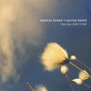 Kathryn Tickell & Corrina Hewat 歌手頭像