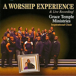 Grace Temple Ministries Inspirational Choir 歌手頭像