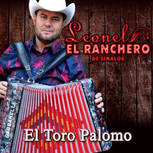 Leonel El Ranchero De Sinaloa 歌手頭像