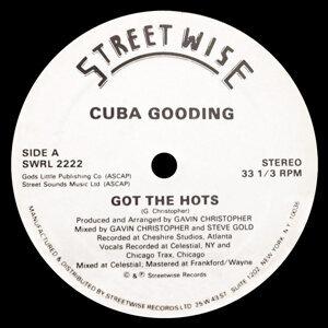Cuba Gooding 歌手頭像