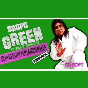 Grupo Green 歌手頭像