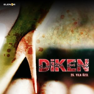 Diken 歌手頭像
