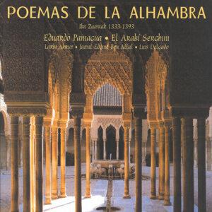 Eduardo Paniagua, El Arabí Serghini