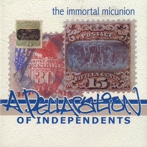 The Immortal Micunion 歌手頭像