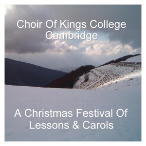 Choir Of Kings College 歌手頭像