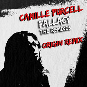 Camille Purcell 歌手頭像