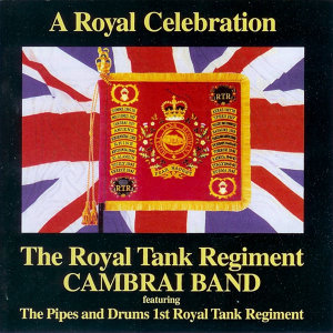The Royal Tank Regiment Cambrai Band