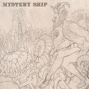 Mystery Ship 歌手頭像
