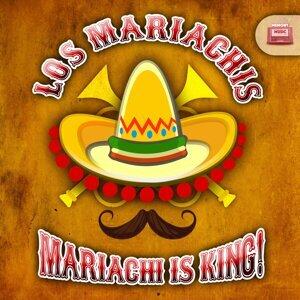 Los Mariachis 歌手頭像