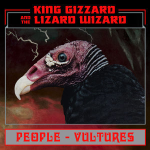 King Gizzard and The Lizard Wizard 歌手頭像