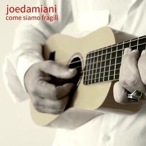 Joe Damiani 歌手頭像
