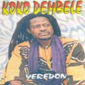 Koko Dembele 歌手頭像