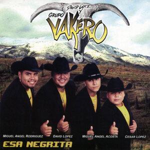 David Lopez y Grupo Vakero 歌手頭像