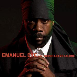 Emanuel Eye 歌手頭像