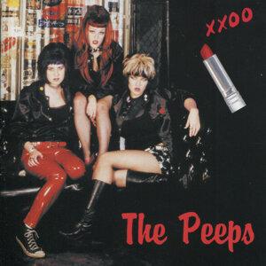 The Peeps 歌手頭像