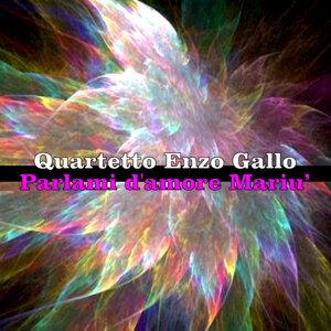 Quartetto Enzo Gallo 歌手頭像