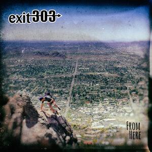 exit303 歌手頭像