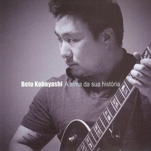 Beto Kobayashi 歌手頭像