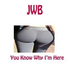 JWB 歌手頭像