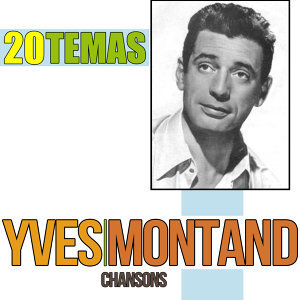 Ives Montand 歌手頭像