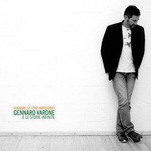 Gennaro Varone e Le Storie Infinite 歌手頭像