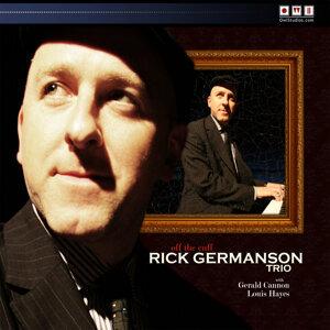 Rick Germanson Trio
