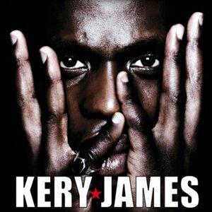 Kery James 歌手頭像