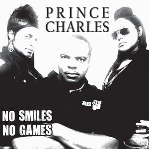 Prince Charles 歌手頭像