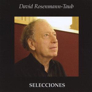 David Rosenmann-Taub
