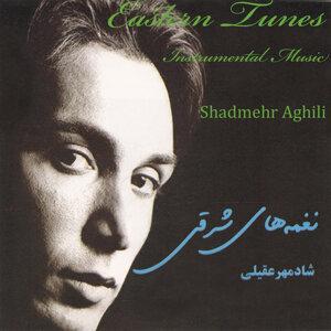 Shadmehr Afhili 歌手頭像