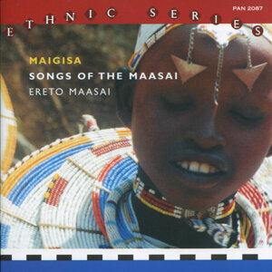Ereto Maasai 歌手頭像