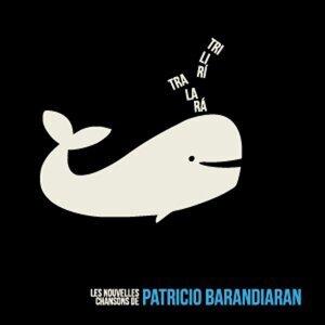 Patricio Barandiaran 歌手頭像