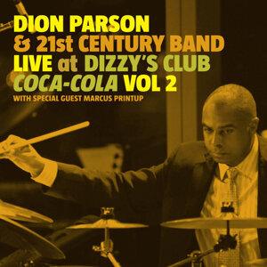 Dion Parson 歌手頭像