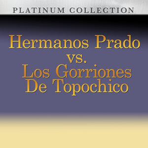 Hermanos Prado Vs Los Gorriones De Topochico 歌手頭像