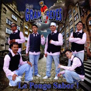 Los Gran Reyes de la Musica 歌手頭像