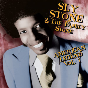Sly Stone & the Family Stone