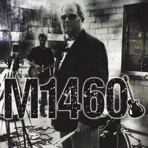 M1460 歌手頭像