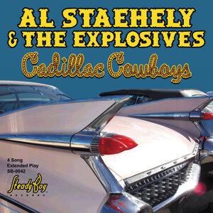 Al Staehely & The Explosives 歌手頭像