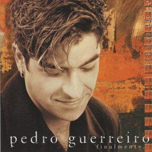 Pedro Guerreiro 歌手頭像