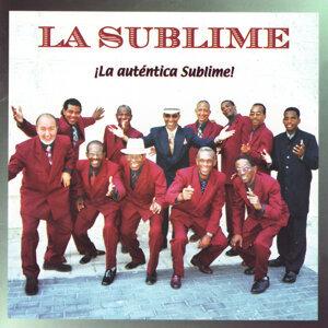 La Sublime 歌手頭像