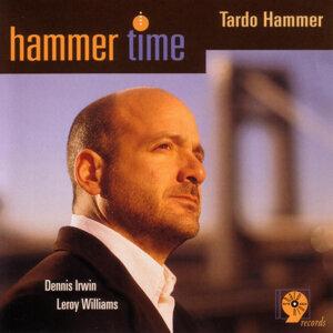 Tardo Hammer 歌手頭像