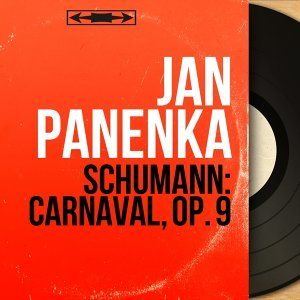 Jan Panenka 歌手頭像